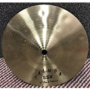 Saluda 8in SSX Cymbal
