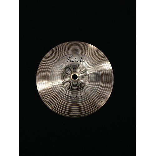 Paiste 8in Signature Splash Cymbal