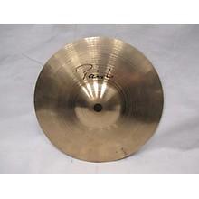 Paiste 8in Signature Splash Cymbal