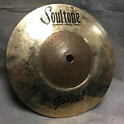 Soultone 8in Soultone Gospel Series Splash Brilliant Cymbal