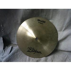 Pre-owned Zildjian 8 inch Splash Cymbal Cymbal