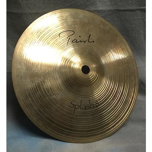 Paiste 8in Splash Cymbal