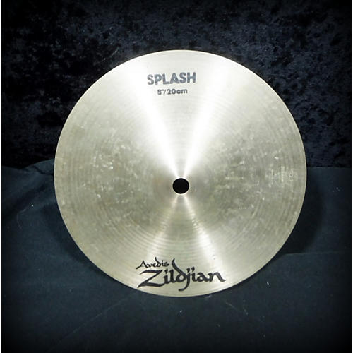 Zildjian 8in Splash Cymbal