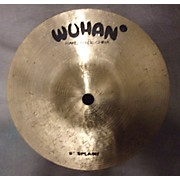 Wuhan 8in Splash Cymbal