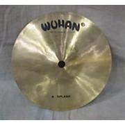 Wuhan 8in Splash Cymbal