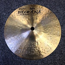 Istanbul Mehmet 8in Splash Cymbal