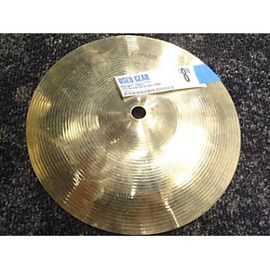 Pre-owned Wuhan 8 inch Splash Cymbal