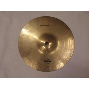 Pre-owned Wuhan 8 inch Splash Cymbal