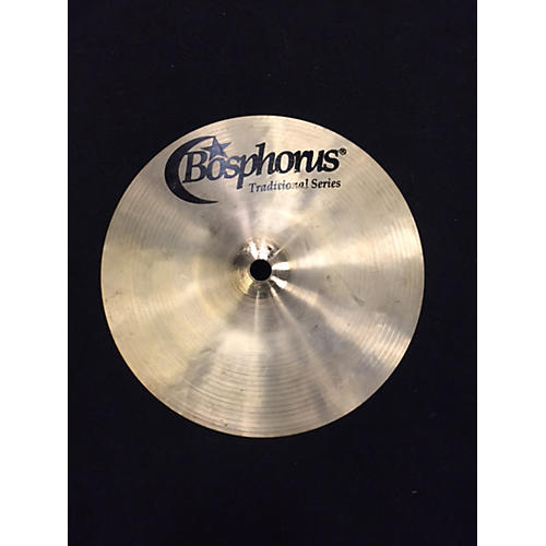 Bosphorus Cymbals 8in TRADITION SERIES Cymbal-thumbnail