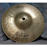 Agazarian 8in Traditional Splash Cymbal
