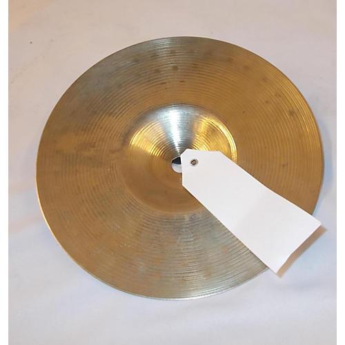 Agazarian 8in Traditional Splash Cymbal-thumbnail