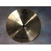 Istanbul Agop 8in XIST 8IN SPLASH Cymbal