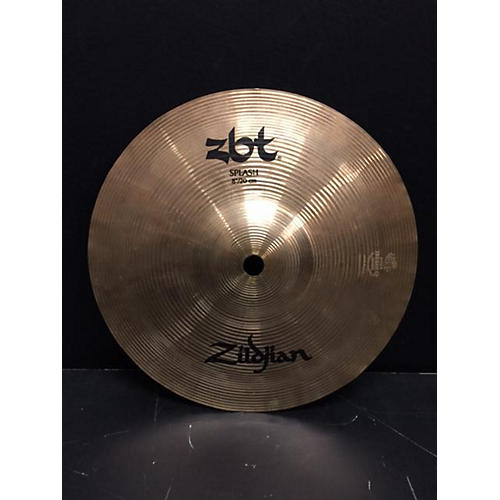 Zildjian 8in ZBT Splash Cymbal-thumbnail