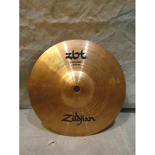Zildjian 8in ZBT Splash Cymbal-thumbnail