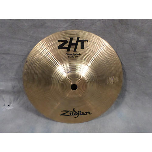 Zildjian 8in ZHT China Splash Cymbal