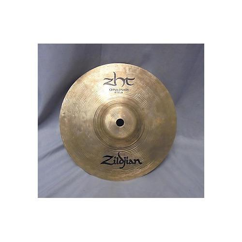 Zildjian 8in ZHT China Splash Cymbal-thumbnail