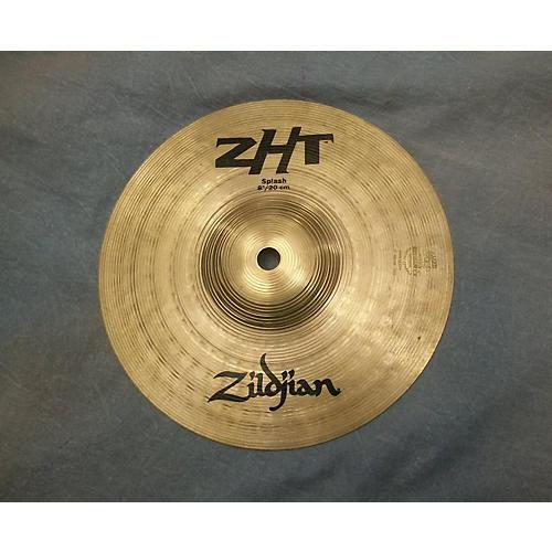 Zildjian 8in ZHT Splash Cymbal-thumbnail