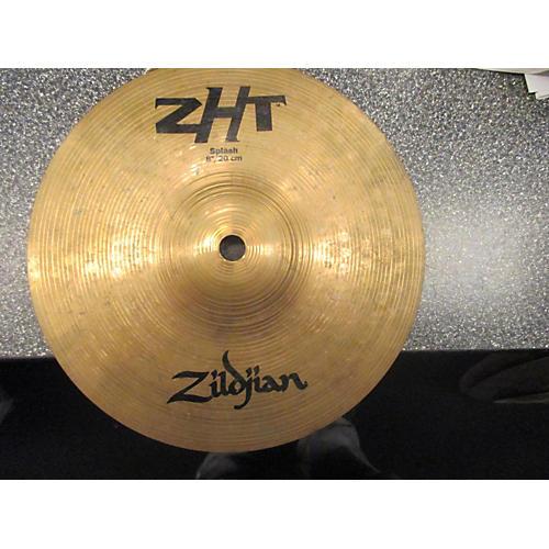 Zildjian 8in ZHT Splash Cymbal-thumbnail