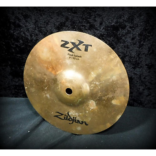 Zildjian 8in ZXT Flash Splash Cymbal-thumbnail