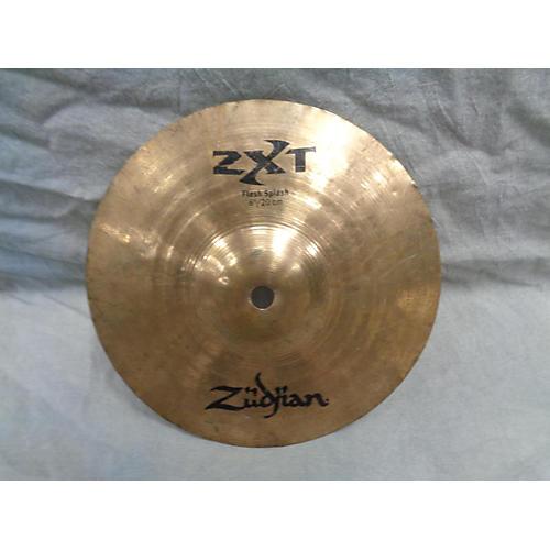 Zildjian 8in ZXT Flash Splash Cymbal