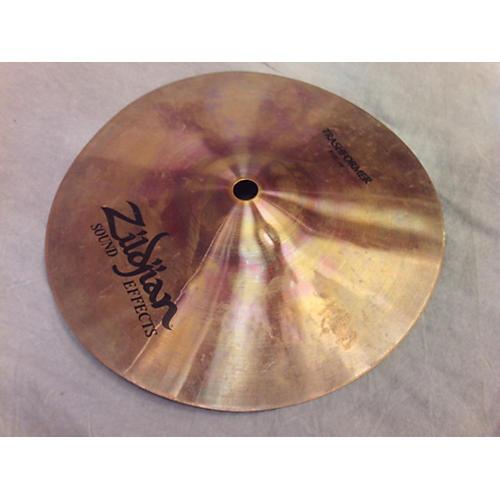 Zildjian 8in ZXT Trashformer Cymbal-thumbnail