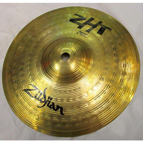 Zildjian 8in Zht Cymbal-thumbnail