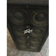 Peavey 8x10T Bass Cabinet