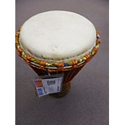 "Overseas Connection 9"" Djembe"