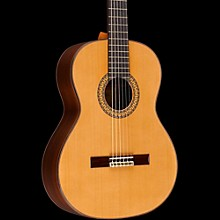 Alhambra 9 P Classical Acoustic Guitar