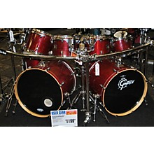 Gretsch Drums 9 Pc Catalina Birch Drum Kit