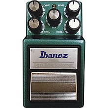 Ibanez 9 Series TS9B Bass Tube Screamer Overdrive Bass Effects Pedal