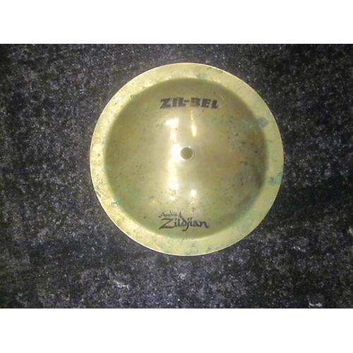 Zildjian 9.5in Zilbel Cymbal-thumbnail