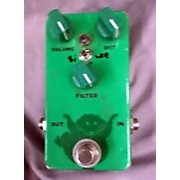 Taurus 90 Lb. Hamster Effect Pedal