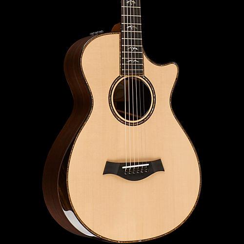 Taylor 900 Series 912ceES 12-Fret Acoustic-Electric Guitar-thumbnail