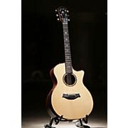 Taylor 900 Series 914ce-Brz-M Acoustic-Electric Guitar