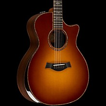 Taylor 900 Series 914ce-SB Grand Auditorium Acoustic-Electric Guitar Tobacco Sunburst