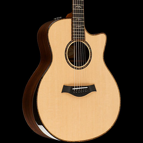 Taylor 900 Series 916ce Grand Symphony Acoustic-Electric Guitar-thumbnail