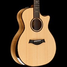 Taylor 900 Series Limited Edition 914ce LTD Grand Auditorium Acoustic-Electric Guitar Natural