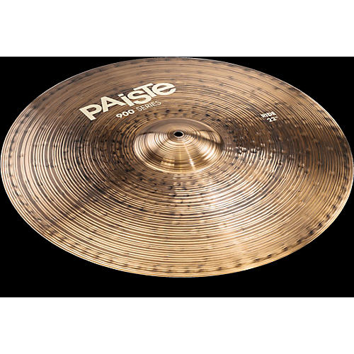 Paiste 900 Series Ride Cymbal-thumbnail