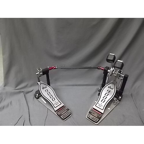 DW 9000 Double Bass Drum Pedal-thumbnail