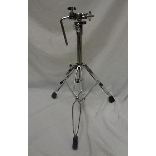 used dw 9000 single tom stand percussion stand guitar center. Black Bedroom Furniture Sets. Home Design Ideas