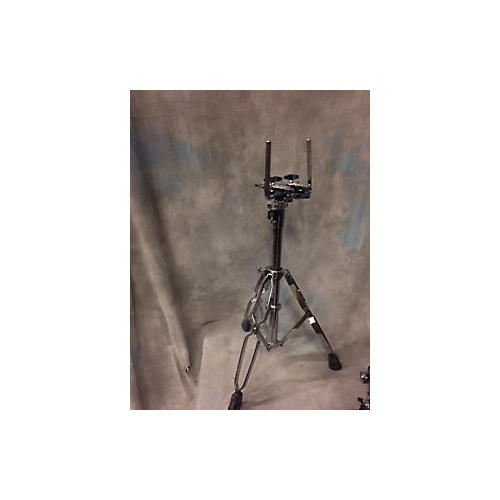 DW 9000 Series Air Lift Double Percussion Stand