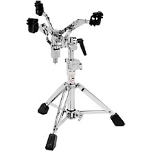 DW 9000 Series Air Lift Heavy Tom/Snare Stand Level 1