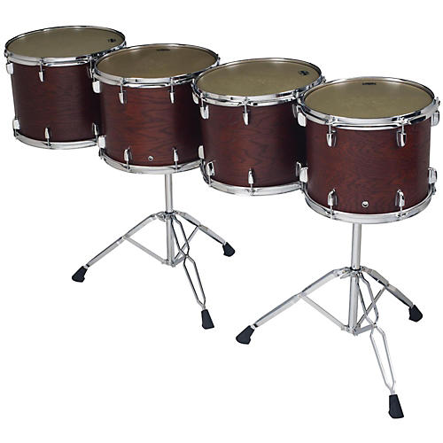 Yamaha 9000 Series Concert Toms with Stands