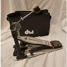DW 9000 Series Single Single Bass Drum Pedal