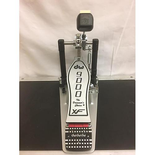 DW 9000 Series Single Single Bass Drum Pedal