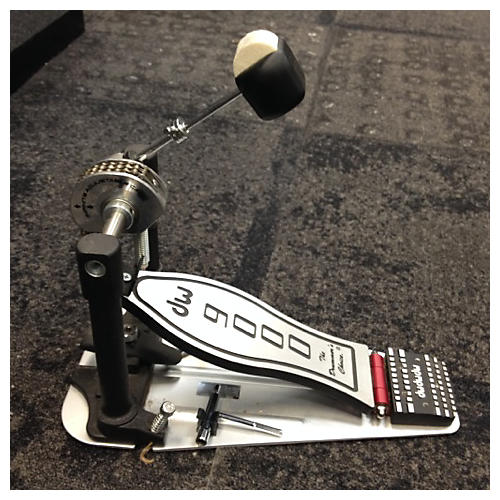 DW 9000 Single Bass Drum Pedal