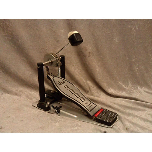 DW 9000 Single Bass Drum Pedal