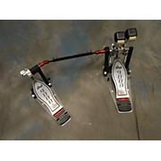 DW 9002PC Double Double Bass Drum Pedal