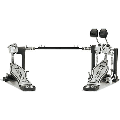 DW 9002PC Double Pedal-thumbnail